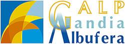 GALP Gandia Albufera Logo